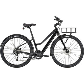 Cannondale Treadwell Neo EQ Remixte 27,5, black